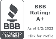 John F. Zeckel, S.C. BBB Business Review