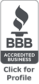 Current Electric Company BBB Business Review
